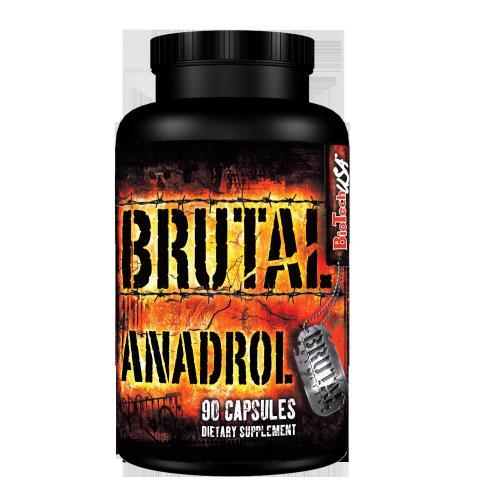 brutal anadrol zutaten