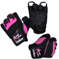 FitWelt Light F3 Fitnesshandschuhe - Lady Gloves